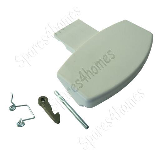 BHWD 149UK//1 BHWD 149UK Machine à laver Poignée de porte Kit Pour Hotpoint Bhwd 149