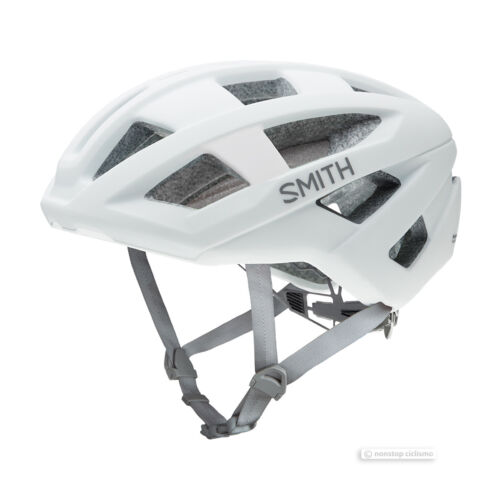 Smith Optics PORTAL Road Bike Cycling Helmet MATTE WHITE
