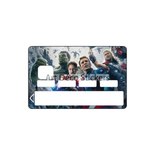 Stickers sticker card-skin-cb 1172 ref 1172