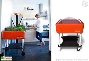 Serre-interieure-exterieure-French-Garden-Premium-carre-potager-NEUVE