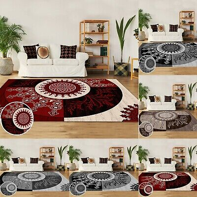 Modern Carpet Rugs Large Small Bedroom