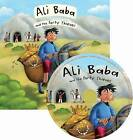 Ali Baba and the Forty Thieves by Child's Play International Ltd (Mixed media product, 2009)