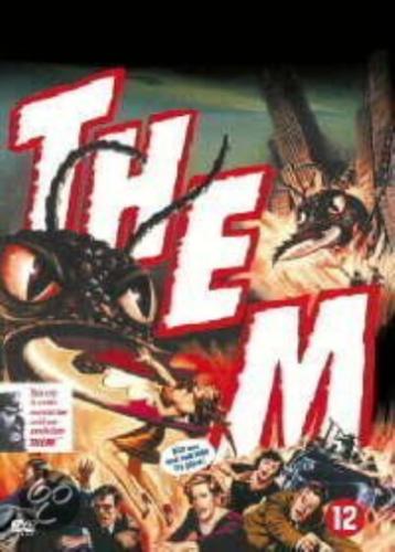 Them - DVD [Dutch Import]