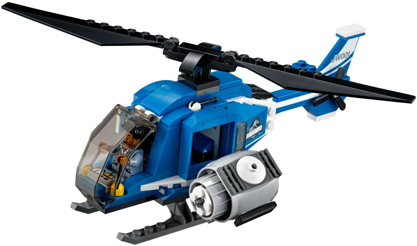 LEGO LEGO LEGO JURASSIC WORLD   75915 Pteranodon Capture   RARE RETIRED✔ BNIB✔ NEW SEALED✔ 16b089
