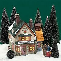 Giggleswick Mutton & Ham - Dept 56 Dickens - Brand new in box - New lower price