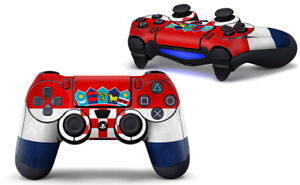 Popular Brand Sony Ps4 Playstation 4 Controller Skin Schutzfolie Set Croatia Latest Fashion 2 Stück