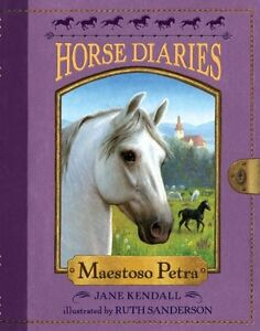 Horse-Diaries-4-Maestoso-Petra-by-Jane-Kendall