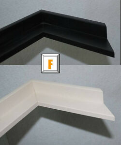schattenfugenrahmen 3d f r keilrahmen leinwandbilder 4cm in 43 gr en top preis ebay. Black Bedroom Furniture Sets. Home Design Ideas