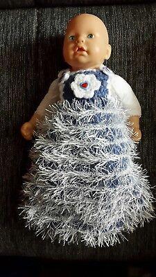 Spielzeug Trendmarkierung Chou Chou Annabell Anzug 36 Cm Schlafsack Puck Kuschelsack Puppen Kleidung Den Speichel Auffrischen Und Bereichern Babypuppen & Zubehör