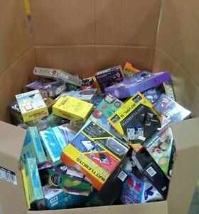 Amazon Wholesale Lots 55 Msrp Toys Games General Merchandise Ebay