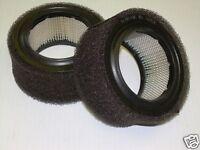2 Air Compressor Air Intake Filter Element