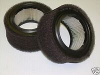2 Air Compressor Air Intake Filter Element