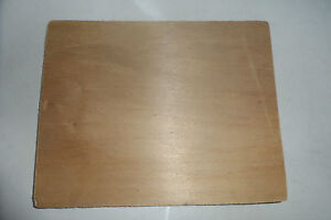 Marine Grade Plywood. 9mm x 300mm x 216mm A4 SIZE QUALITY PRODUCT REPAIRS CRAFT