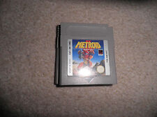 Nintendo Gameboy -  metroid 2 II - cart only