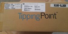3com HP TIPPINGPOINT 10 Intrusion Prevention System JC184A  NEW