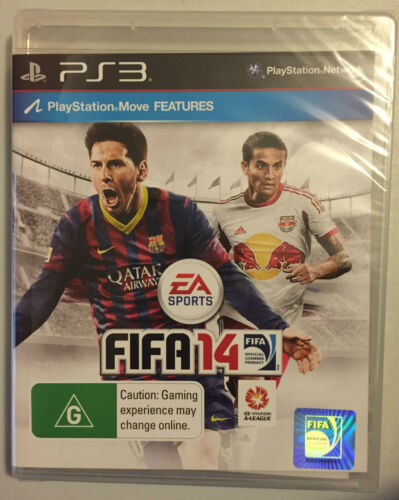1 of 1 - Fifa 14 PLAYSTATION 3 BRAND NEW SEALED