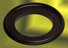58mm Macro Lens REVERSE Mount Adapter Ring ingrandita per NIKON FUJI FOTOCAMERA