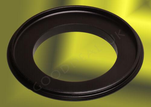 58mm Macro Lens Reverse Mount Adapter Ring Close-Up fits NIKON DSLR camera body
