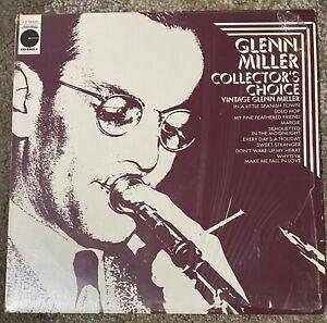 GLENN MILLER COLLECTOR'S CHOICE HS-11393 LP VINYL RECORD