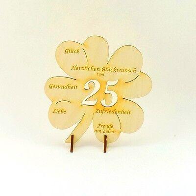 Glückwünsche 25. Geburtstag