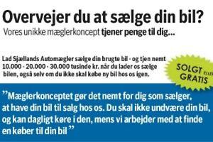 Sjællands Automægler