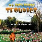 My Best Friend Troubles by Jeannie Demarest 9781441532367 Paperback 2009