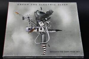 Dream-The-Electric-Sleep-Beneath-The-Dark-Wide-Sky-2016-CD-Neu-OVP