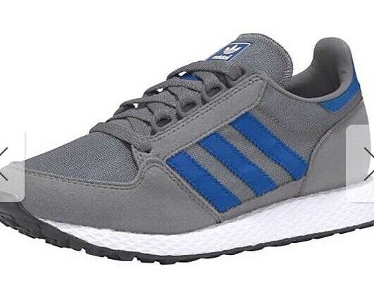 Adidas Forest Grove trainers brand brand brand new in box UK size 7 Running, Gym Casual Wear 2587d8
