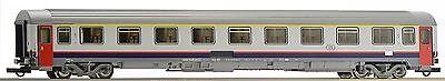 Roco 64493 Reisezugwagen SNCB Ep 5 Auf Wunsch Achstausch für Märklin gratis