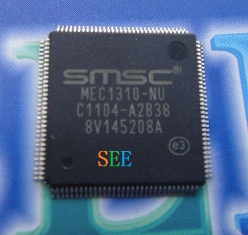 New  MEC1310-NU  I//O Chipset TQFP IC chipset MEC1310 NU 5PCS