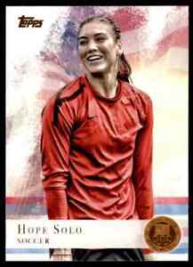 2012-TOPPS-OLYMPICS-COPPER-HOPE-SOLO-SOCCER-50-PARALLEL