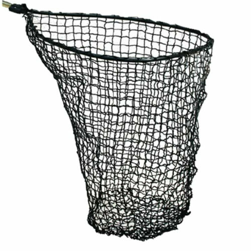 Frabill 32 Inch Tangle Free Steel Power Catch Fishing Net with Adjustable Handle