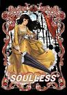 Soulless: The Manga, Vol. 3 by Gail Carriger (Paperback, 2013)