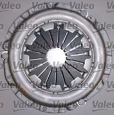 Valeo Service 826326 Clutch Kit