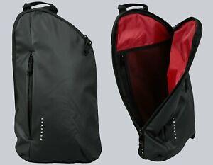 Forvert-Rucksack-Backpack-Umhaengetasche-Tarp-Lanny-Black-schwarz