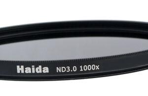 Haida-Neutral-Extrem-Graufilter-ND1000x-67mm