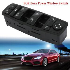 Commutateur-Commande-Interrupteur-Leve-Vitre-Pour-Mercedes-W169-W245-1698206610