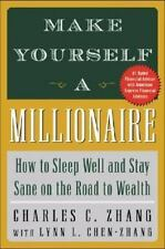 Make Yourself a Millionaire : How to Sleep Well and Stay Sane on the R-ExLibrary