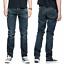 Indexbild 34 - Nudie-B-Ware-Neu-Kleine-Maengel-Herren-Regular-Straight-Fit-Bio-Denim-Jeans-Hose