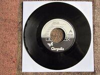 "ULTRAVOX - REAP THE WILD WIND - 7"" 45 rpm vinyl record"