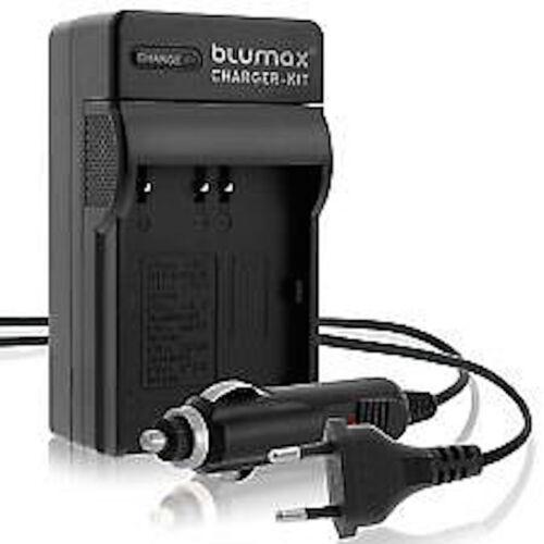 Blumax cargador de batería de alimentación y vehículos np-bx1 para Sony as100v as50 hx400 cx240e