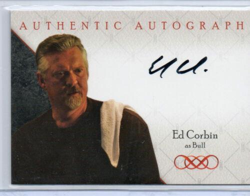 Revenge Season 1 Autograph /& Wardrobe Card Selection NM Cryptozoic 2013