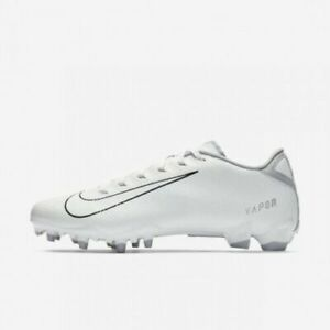 3 TD Football Cleats 917166-120 White
