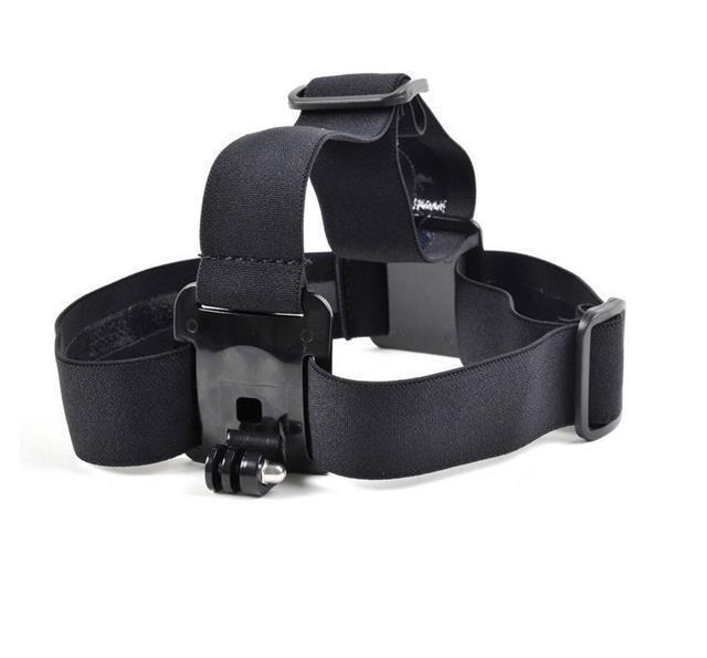 Head Strap For Akaso EK7000 EK5000 & Apeman Action Cam Band Mount