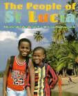 The People Of St Lucia by Alison Brownlie Bojang (Hardback, 1998)