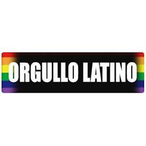 Smooth latino gay