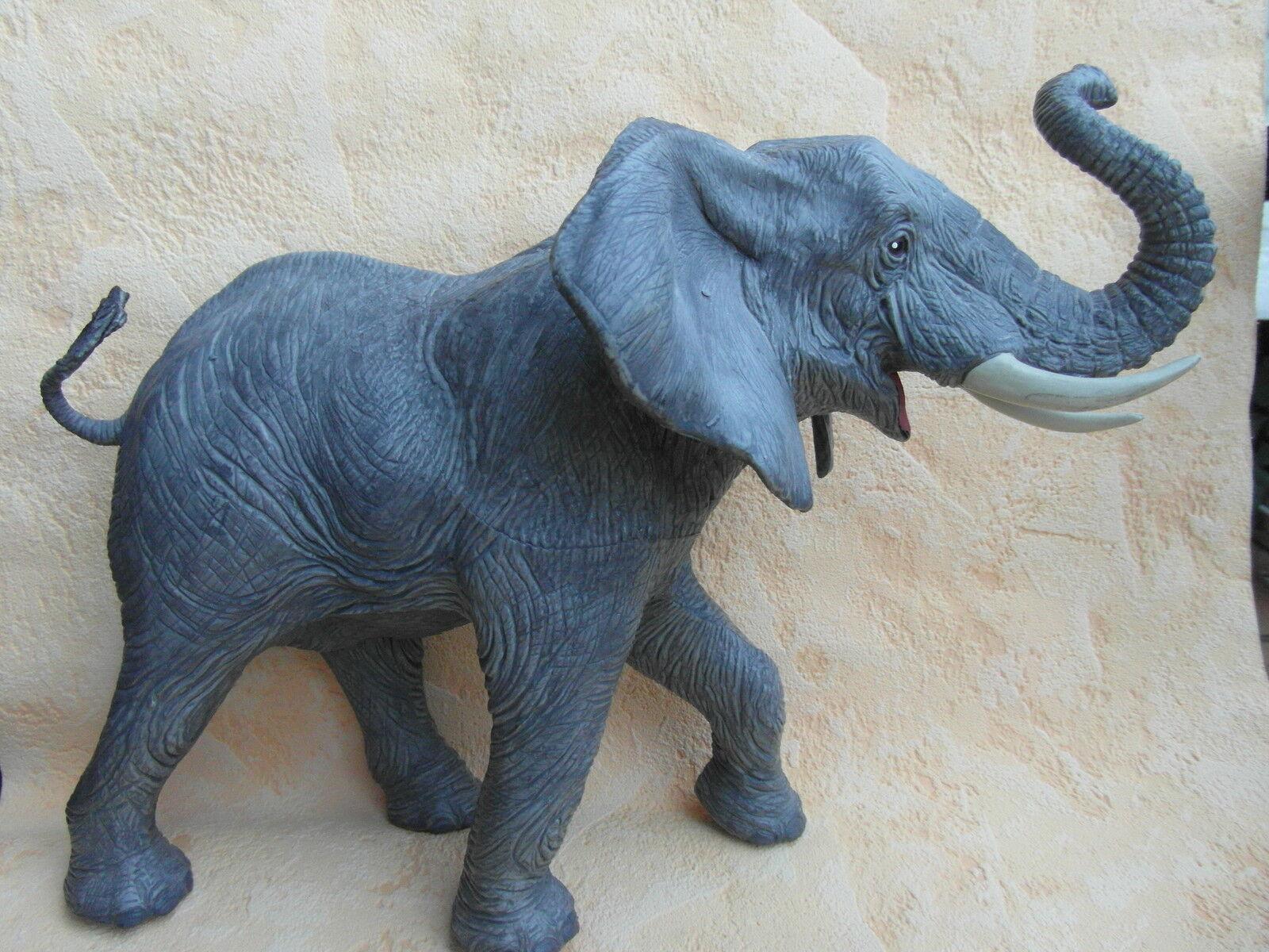 salida de fábrica Schleich Vanishing Vanishing Vanishing Wild elefante madre 9090-03 sobre 1300g difícil recibir Top  aquí tiene la última