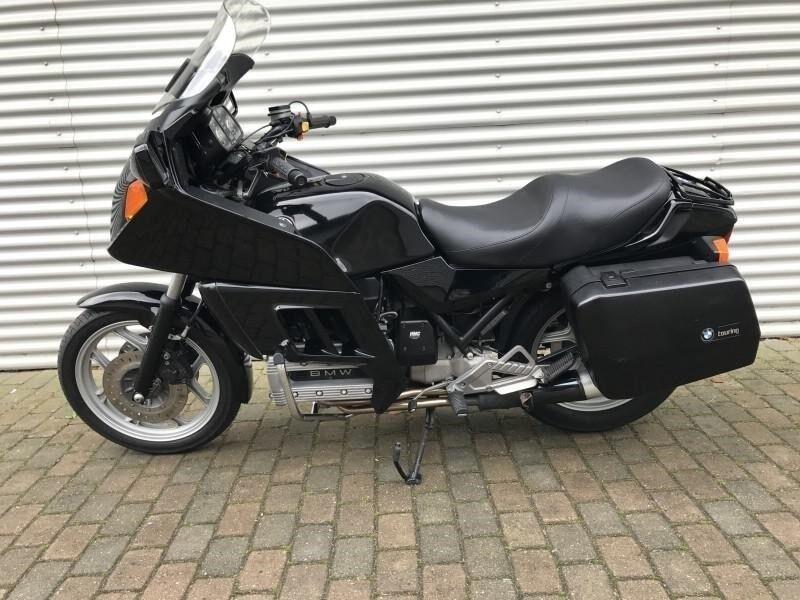 BMW, K 100 RT, 987