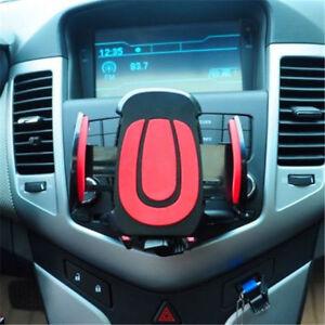Li265-360-Adjust-Car-CD-Slot-Mount-Holder-Stand-For-Mobile-Phone-GPS-Lenovo