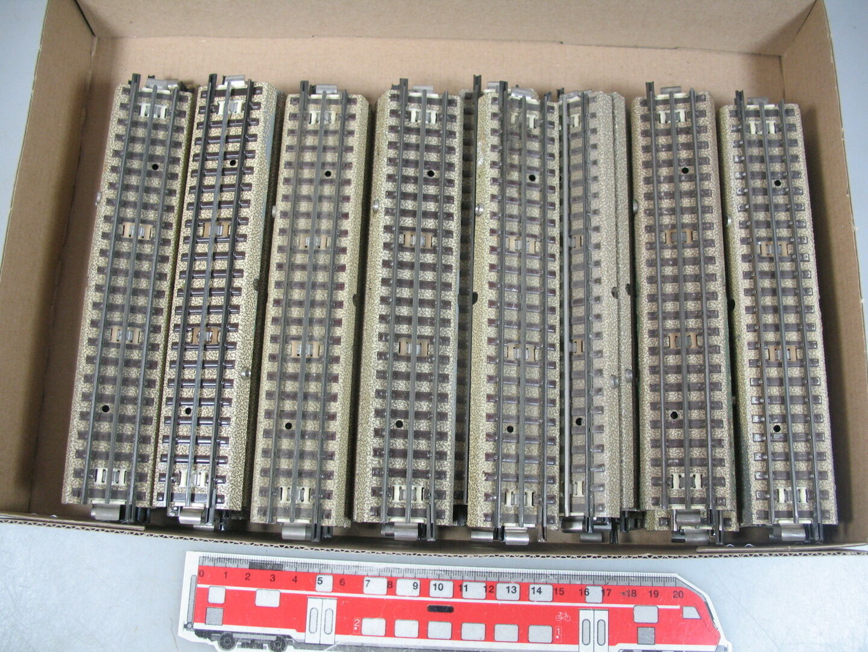 AL3733 45x marklinMarklin H0 00 AC Pezzo Pista M Pista  per 3600800